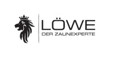 Löwe Zaunexperte