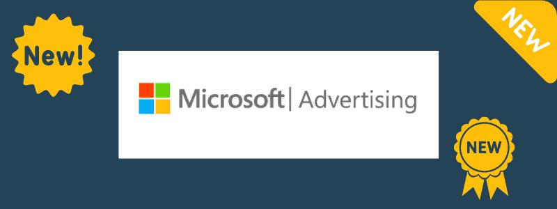 Microsoft Ads Bing Ads Microsoft_Advertising_Blogbeitrag_Detailbild_Umbenennung_Microsoft_logo