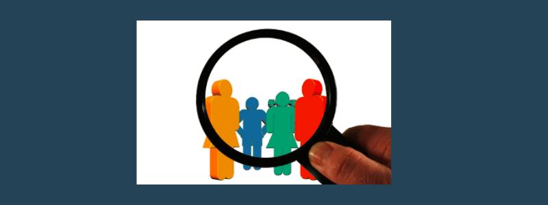 Definierte Zielgruppen Google Ads Blogbeitrag Bild