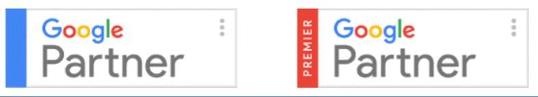 Google Ads Partner Porgramm