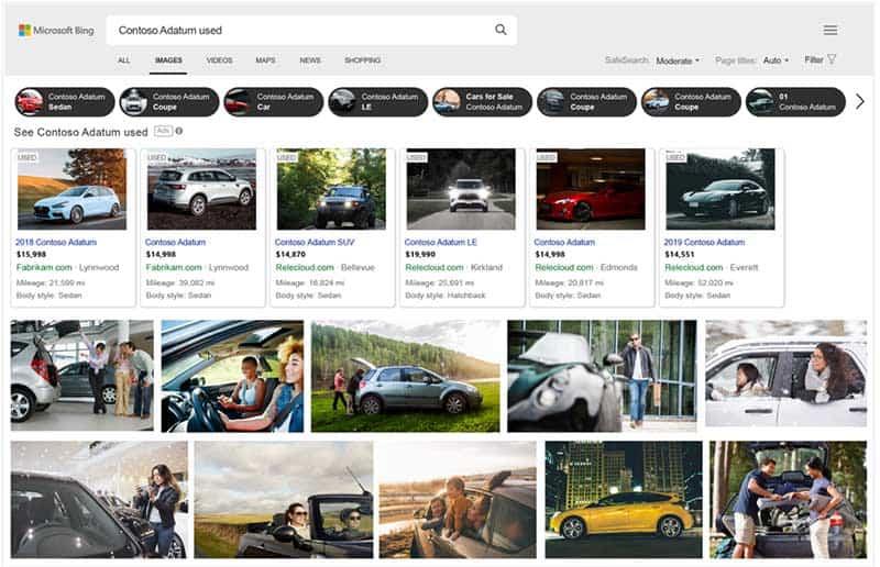 Automotive-Ads-Bilder-Suchergebnisse-Microsoft